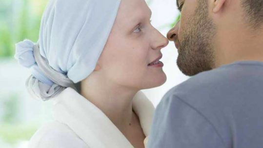 Do women with cancer think about their libido? Where does it go during the healing treatment?