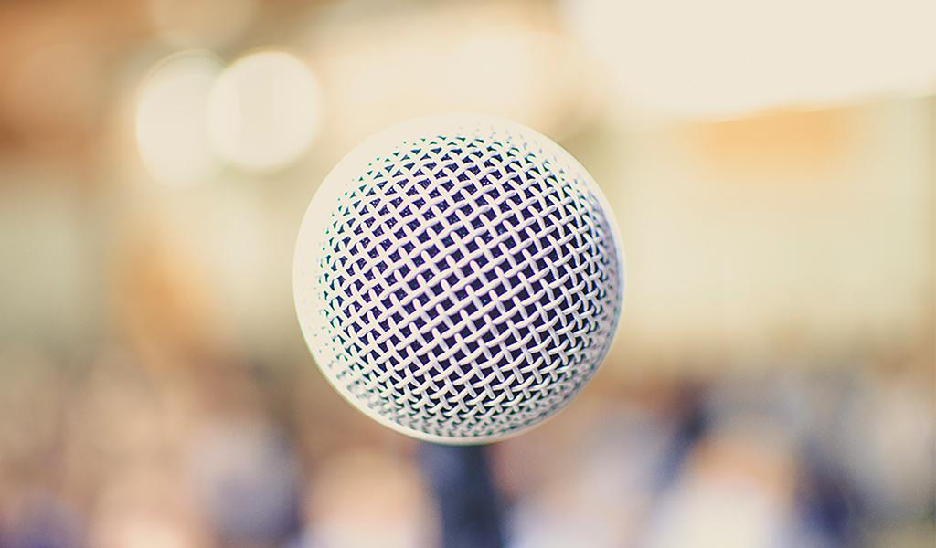 Le Mot Juste repose sur 4 piliers de service, désignés par un verbe. PARLER correspond au coaching en prise de parole en public.